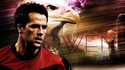 Artwork ke hře Michael Owen´s WLS 2000: World League Soccer