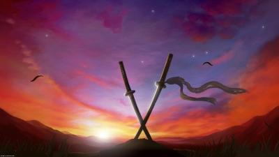 Artwork ke hře Muramasa The Demon Blade