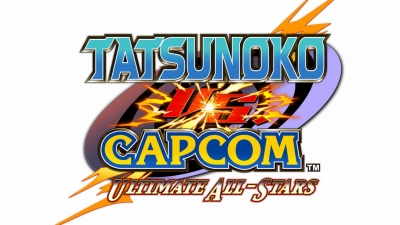 Artwork ke hře Tatsunoko vs. Capcom: Ultimate All-Stars