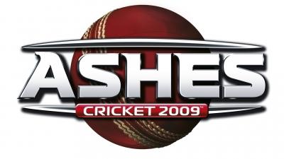 Artwork ke hře Ashes Cricket 2009