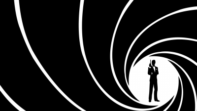 Artwork ke hře James Bond 007: Agent Under Fire