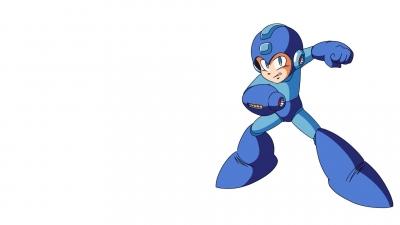 Artwork ke hře Mega Man X Collection