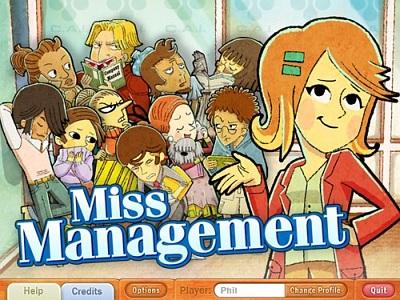 Screen Miss Management