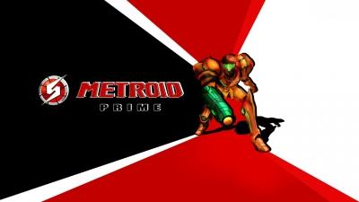 Artwork ke hře Metroid Prime Pinball