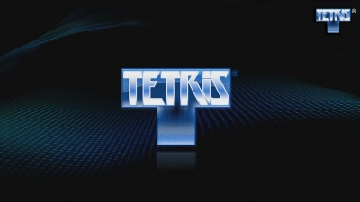 Artwork ke hře Tetris DS