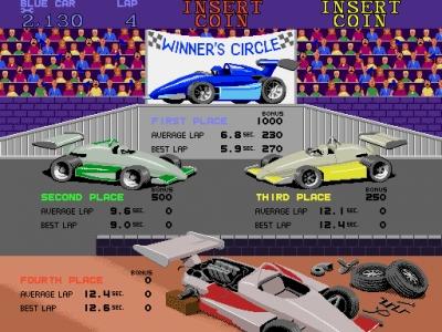 Screen ze hry Midway Arcade Treasures 2