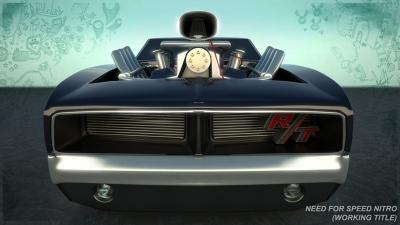 Screen Need for Speed: Nitro