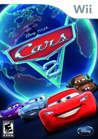 Screen Cars 2