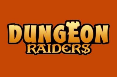 Artwork ke hře Dungeon Raiders