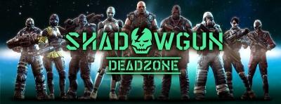 Screen ze hry ShadowGun DeadZone