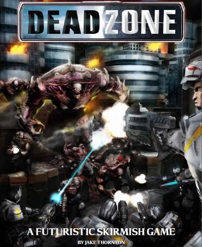 Obal hry ShadowGun DeadZone