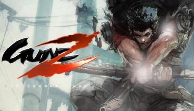 Screen ze hry GunZ 2: The Second Duel