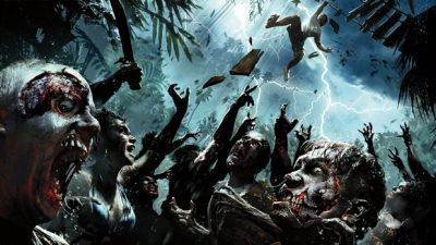 Screen Dead Island Epidemic