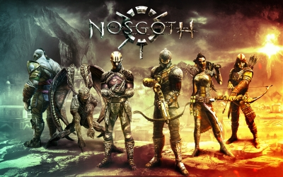 Screen Nosgoth