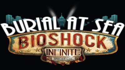 Screen BioShock Infinite: Burial at Sea - Episode 1