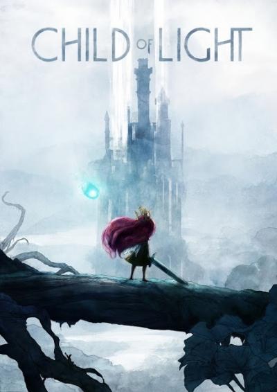 Screen Child of Light