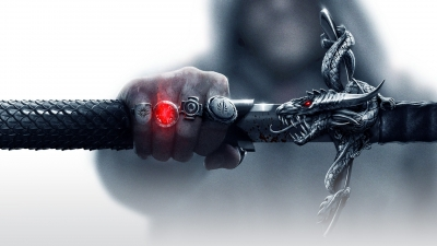 Screen Dragon Age: Inquisition