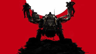 Screen Wolfenstein: The New Order