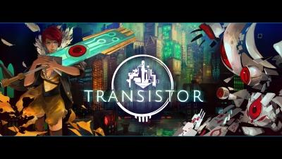 Screen Transistor