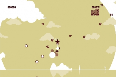 Screen Luftrausers