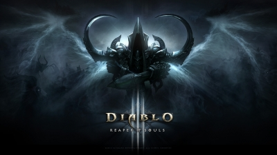 Screen Diablo III: Ultimate Evil Edition