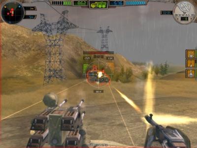 Screen Hard Truck Apocalypse / Ex Machina