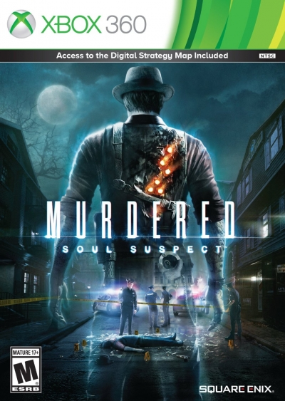 Screen Murdered: Soul Suspect