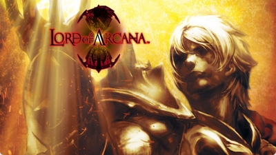 Screen Lord of Arcana