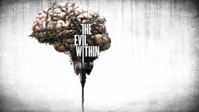 Artwork ke hře The Evil Within