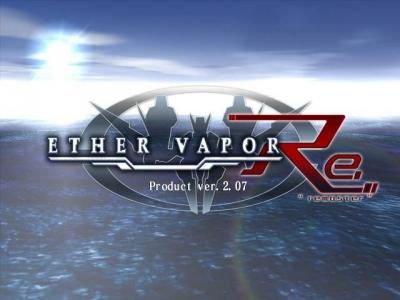 Screen ze hry Ether Vapor Remaster