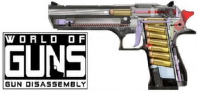 Artwork ke hře World of Guns: Gun Disassembly