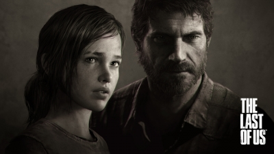 Artwork ke hře The Last of Us Remastered
