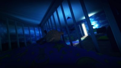 Screen ze hry Among The Sleep