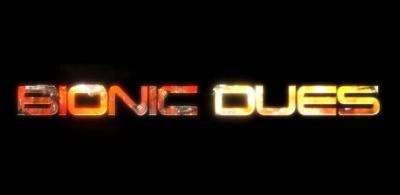 Artwork ke hře Bionic Dues