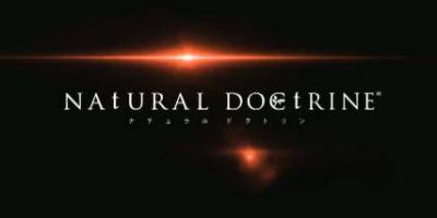 Artwork ke hře NAtURAL DOCtRINE