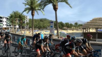 Artwork ke hře Pro Cycling Manager Season 2013