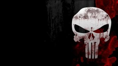 Artwork ke hře The Punisher
