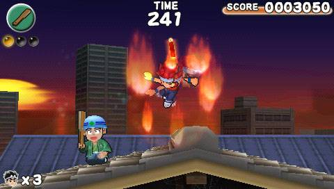 Hammerin Hero Video Review By Gamespot MP3 Download