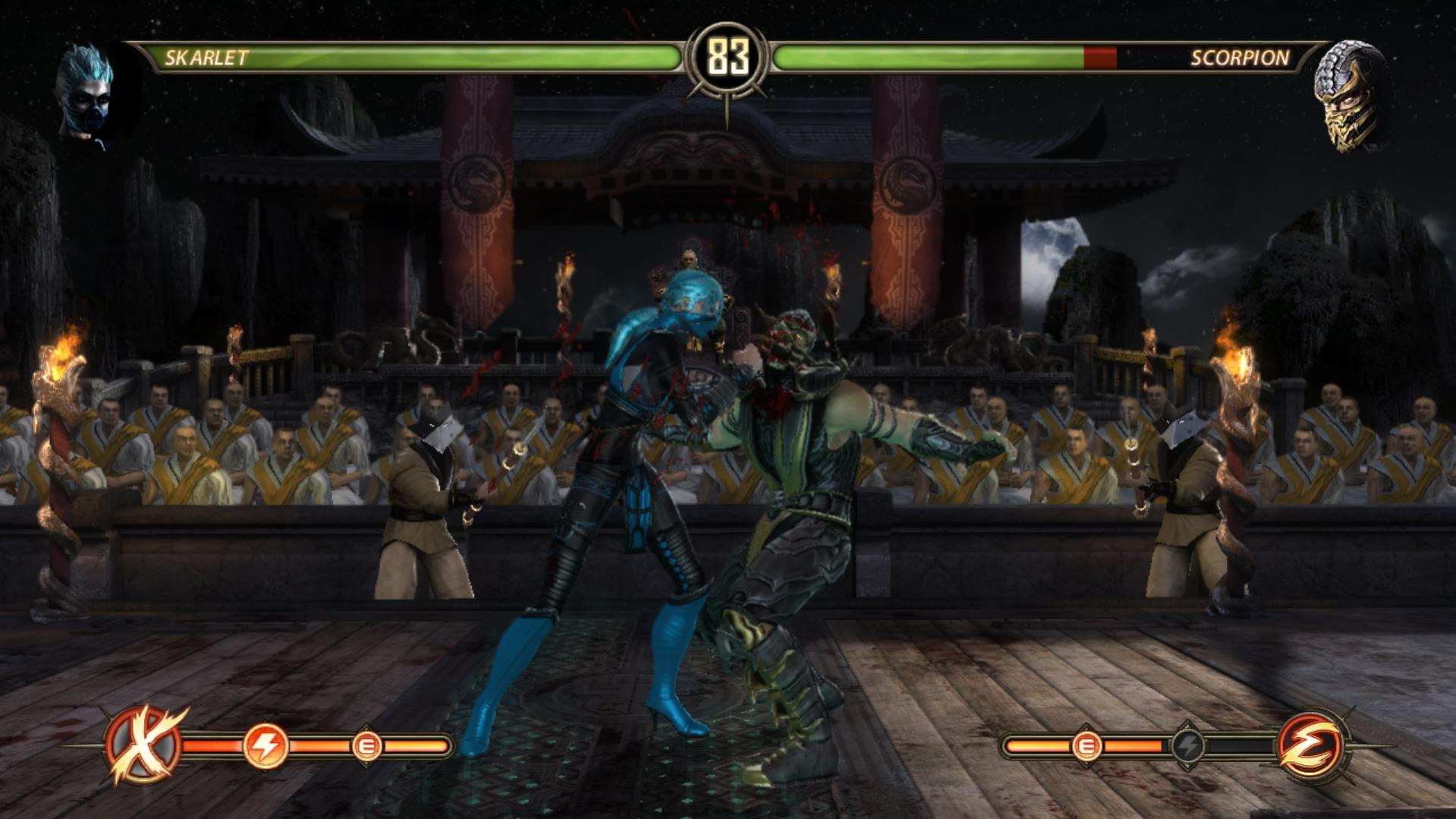 Mortal kombat 9 nudepatch pornos videos