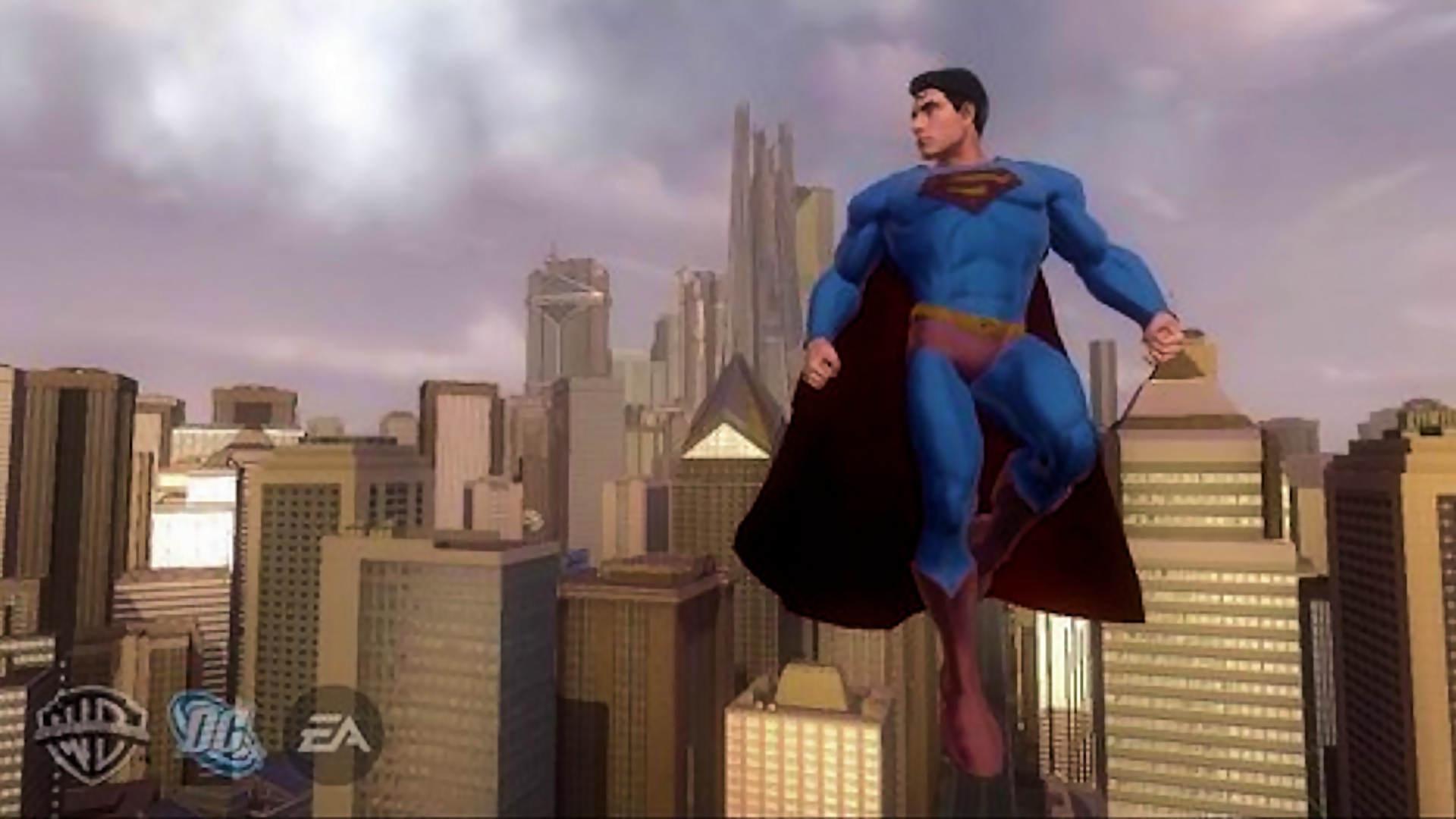 Superman returns pc download