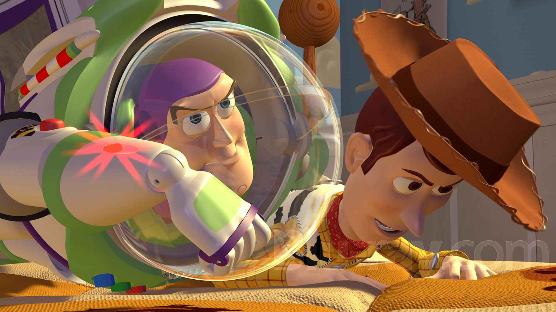 Disney toy story nude sex pic