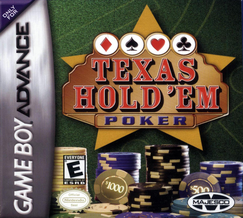Texas Hold ´em Poker