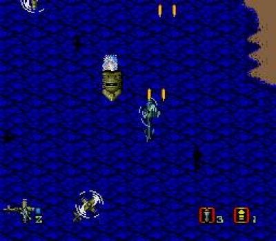 Screen ze hry CrossFire