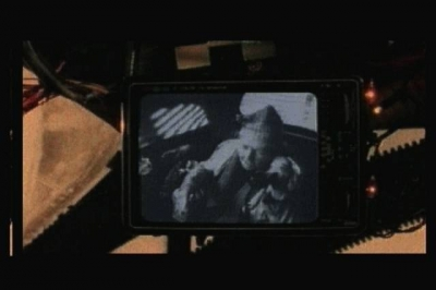 Screen ze hry Quarantine