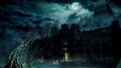 Artwork ke hře Alone In The Dark 2