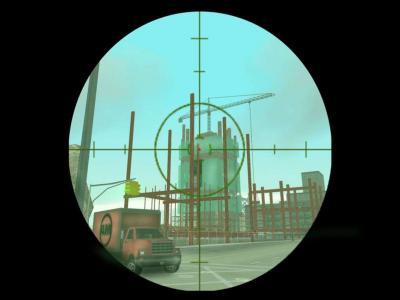 Screen ze hry Grand Theft Auto III