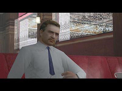 Screen ze hry Mafia: The City of Lost Heaven