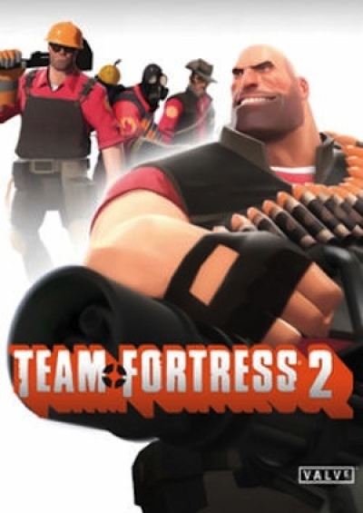 Obal hry Team Fortress 2