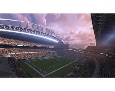 Screen ze hry Madden NFL 15