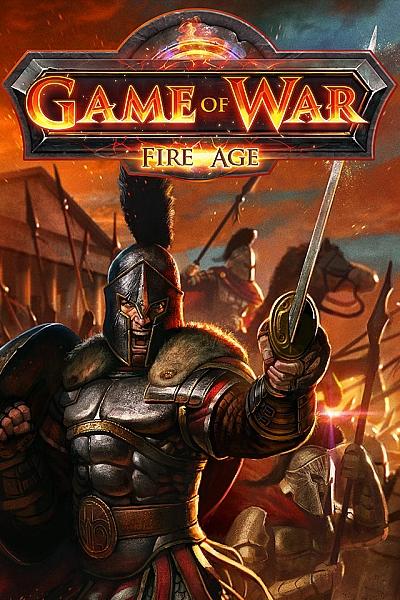 Artwork ke hře Game of War
